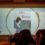 Photogallery - Oro Rosso, Stefania Prandi, 2 octobre 2019 Luxembourg