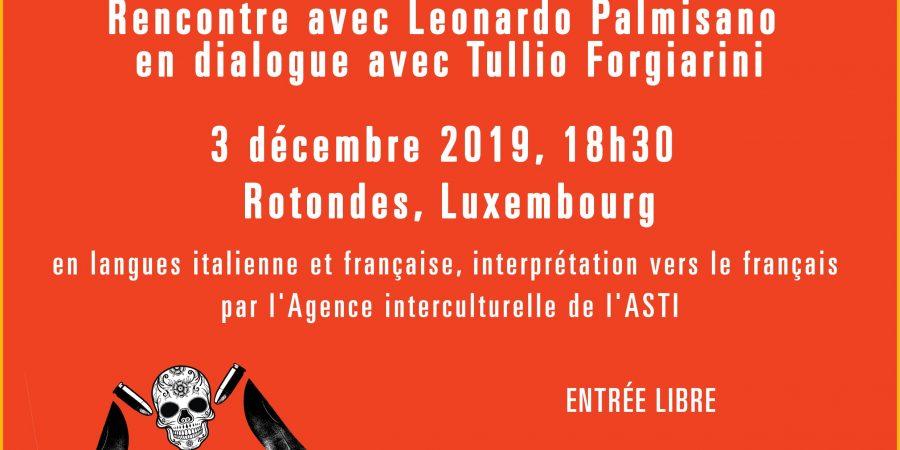 "Expressions of Humanity 2 – ""Nessuno uccide la morte"" 03.12.2019 Rotondes"