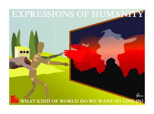 Expressions of humanity