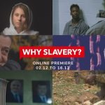 """""""Why Slavery?"""" : join an online global awareness campaign"""