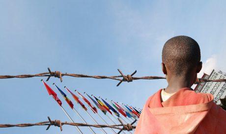 """10 dicembre: """"Human Border. Il rispetto dei diritti umani è la via della pace"""" –  Webinar"""