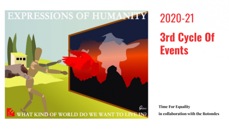 Expressions of Humanity 2020-21