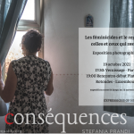 """""""Les Conséquences"""": expo photographique de Stefania Prandi à Luxembourg"""